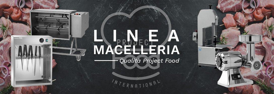 LINEA MACELLERIA